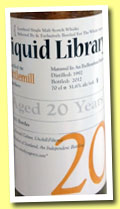 Littlemill Liquid Library