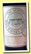 Lochside 32 yo 1966/1998 (61.2%, Scotch Malt Whisky Society, #92.7)