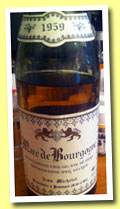 Marc de Bourgogne 1959 (46%, Jean Michelot, 72cl, +/-1975)