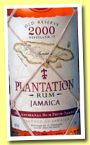 Plantation Jamaica