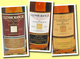 Glenmorangie Finish