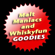 Malt maniacs goodies
