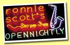 Ronnie Scott