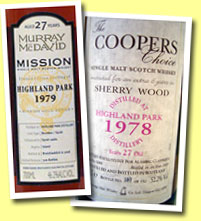 Highland Park Coopers