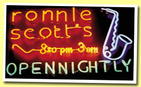 Ronnie Scott's London