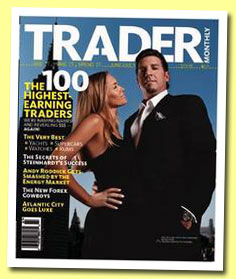 Trader Monthly