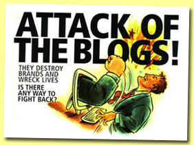 Blogs Attack