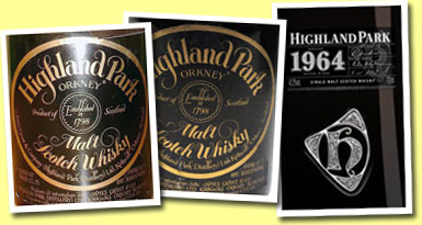 Highland Park Black