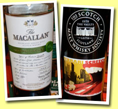 Macallan sherry