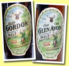 Glen Gordon Glen Avon