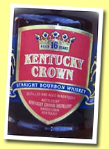 Kentucky Crown 16