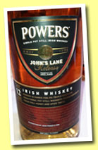 Powers john lane