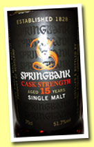 Springbank Port