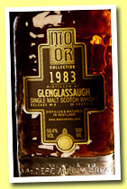 Glenglassaugh Mo or