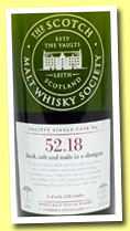Pulteney 7 SMWS