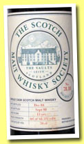 Ben Nevis 13 yo 1984/1998 (61.5%, Scotch Malt Whisky Society, #78.18, 229 bottles)