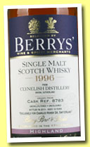 Clynelish 16 yo 1996/2013 (57.1%, Berry Bros, Charles Hofer SA, cask #8783)
