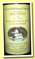 Deanston 16 yo 1997/2013 (46%, Signatory for Waldhaus am See, cask #1344, 769 bottles)