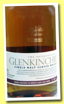 Glenkinchie 2000/2013 'Distillers Edition' (43%, OB, G/286-7-D)