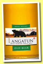 Langatum 'Old Bear' (40%, OB, Switzerland, +/-2013)