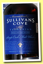 Sullivan's Cove 2000/2013 'French Oak' (47.5%, OB, Tasmania, cask #HH0392, 510 bottles)