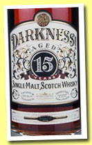 Benrinnes 13 yo (53.3%, Master of Malt, Darkness series, PX finish, 2014)
