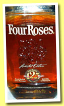 Four Roses 'Small Batch 2013' (51.4%, OB, Kentucky straight bourbon, 12468 bottles)
