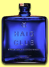 Haig 'Club' (40%, OB, single grain, 2014)