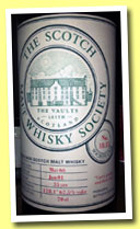 Inchgower 35 yo 1966/2001 (67.5%, Scotch Malt Whisky Society, #18.15, 'curry powder and dark rum')