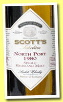 North Port 1980/2004 (58%, Scott's Selection)