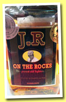 Reimonenq 'J.R – On The Rocks' (40%, OB, Guadeloupe, rhum agricole)