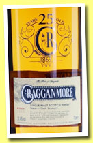 Cragganmore 25 yo 1988/2014 (51.4%, OB, Special Release, refill American oak, 3372 bottles)