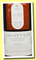 Lagavulin 'Triple Matured Edition' (48%, OB, friends of the Classic Malts, 2013)
