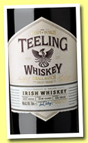 Teeling Whiskey (46%, OB, Irish blend, 2013)