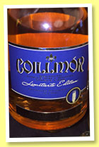 Coillmor 2010 (46%, OB, Liebl Distillery, Bavaria, single malt, cask #81, 895 bottles)