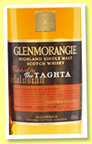 Glenmorangie 'The Taghta' (46%, OB, Manzanilla finish, 2014)