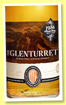 Glenturret 1986/2015 'Brock Malloy Edition' (47%, OB, online exclusive, cask #328, 240 bottles)