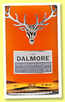 Dalmore 'Distillery Exclusive 2015' (48%, OB, distillery exclusive, 450 bottles)