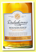 Dalwhinnie 'Winter's Gold' (43%, OB, 2015)