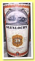 Glenlochy 39 yo 1965/2004 (46.3%, Jack Wiebers, Old Train Line, cask #706, 194 bottles)