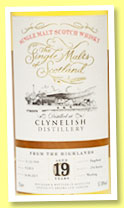 Clynelish 19 yo 1995/2015 (57.8%, The Single Malts of Scotland, hogshead, cask #932013, 254 bottles)