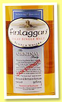 Finlaggan 'Cask Strength' (58%, Vintage Malt Whisky Company, single malt, +/-2015)