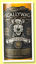 Scallywag (46%, Douglas Laing, blended malt, +/-2016)
