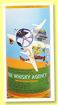 Speyside Region 40 yo 1975/2016 (55%, The Whisky Agency, fino butt, 389 bottles)