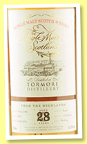 Tormore 28 yo 1988/2016 (63.3%, The Single Malts of Scotland, barrel, cask #0602, 165 bottles)