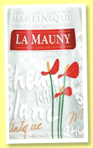 La Mauny 'Flower Edition' (50%, OB, Martinique, agricole, +/-2017)