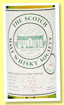 Fettercairn 37 yo 1962/2000 (50.1%, Scotch Malt Whisky Society, #94.3, 'The oldest yet')