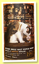 Linkwood 1997/2018 (57%, Or Sileis, cask # 12191, 287 bottles)