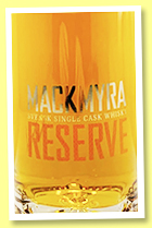 Mackmyra 2016/2019 (53.6%, OB for Dirty Dicks, Sweden, peated oloroso, cask #15-1108)