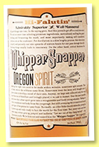 Ransom WhipperSnapper (42%, OB, USA, Oregon spirit, +/- 2019)